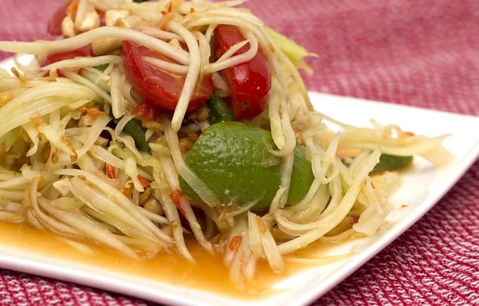 I piatti tipici pi famosi in asia solo ricette for Piatti famosi